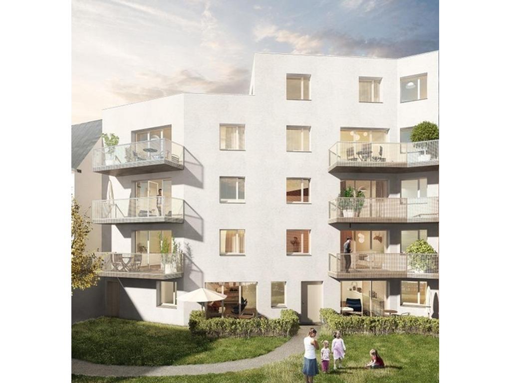 Résidence Le Rex, appartements de T2 et T2 duplex au T3 dans le centre d'Armentières